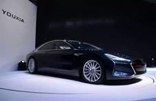 新造车运动:资本的狂欢、绕不开的坎和BAT