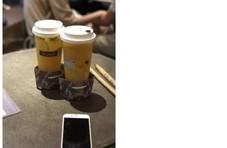 喜茶,抖音上的coco奶茶让你凉了吗?