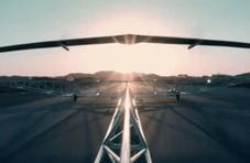 扎克伯格透露将测试太阳能无人机上网服务