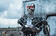 外媒:欧盟欲投入4.4亿英镑研发AI机器人杀手