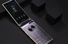 iPhone X早已烂大街 看看有钱人还在用什么手机