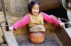 """还记得""""篮球女孩""""钱红艳吗?如今22岁的她太美了"""