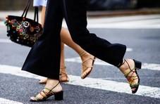 治愈选择恐惧症,这 4 双凉鞋让你时髦整个夏天
