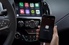 苹果CarPlay已成为400多款汽车标配