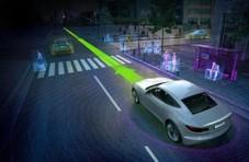 """多地开放路测, 为自动驾驶产业集群""""铺路"""""""
