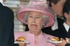 常年保持96斤,英国女王这辈子几乎每天都在减肥
