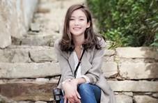 岑丽香发千字文宣布离开TVB