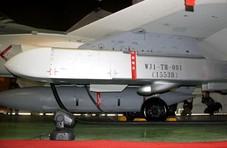 台湾两型导弹试射失败 总师被辞退