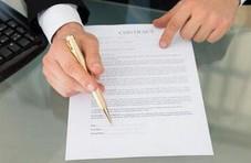 买房需谨慎,这五种情况签了购房合同也无效