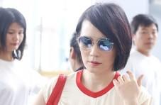 刘雯俞飞鸿宋茜的头发为什么越剪越短?