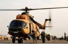 强行推销?俄媒称阿军黑鹰直升机性能不如米-17