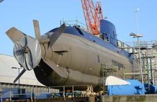 以色列试射数字化远程鱼雷,闪闪发光非常科幻