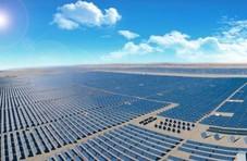 晶科电力中标西班牙182.5MW大型光伏电站