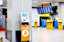 比特币ATM机已经进驻机场了
