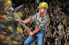 """安徽一男子比特币""""挖矿"""" 1个月疯狂窃电15万度"""