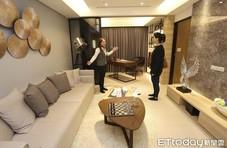 台湾年轻人买房人数激增 推估应有不少都是靠爸妈