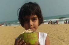 6岁女孩惨遭诱拐性侵 被杀害全脸血肉模糊