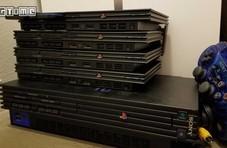 索尼将完全停止PS2及其周边售后服务