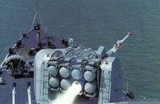 052驱逐舰的防空作战能力到底有多强?