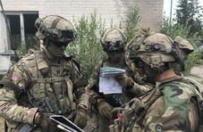 大国较量!为威慑俄 美国在北欧军力投放大提速