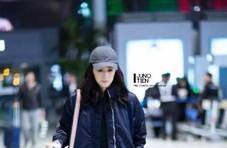 《中餐厅2》持续放图,瘦版赵薇真的美成了少女