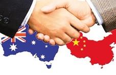 """欲修复对华关系?澳大利亚请先摘下""""有色眼镜"""""""