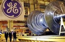 通用电气拟30亿美元出售工业燃气发动机业务