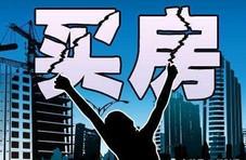 深圳女子摇号买房:中了就可换少奋斗10年