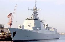 澳媒评中国海军:已然令人敬畏,前路依旧漫长