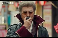 真人版《银魂2》预告片公布 演员阵容曝光