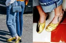腿粗脚胖穿鞋不好看?选对款式一样时髦炸天!