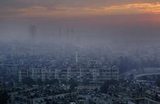 叙媒:以色列对叙利亚一军事设施发动火箭弹攻击
