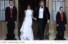 梅根被曝婚后两月就花百万,是凯特的全年花销