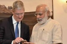 苹果在印度遭遇滑铁卢,还是因为卖得太贵?