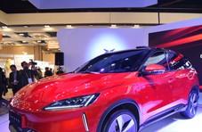 小鹏汽车计划融资6亿美元,估值或达40亿美元