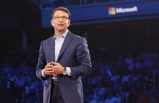 重大重组数月后 微软已经看到了初步成效