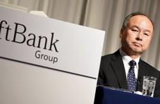 软银手机业务IPO可带来223亿美元收益