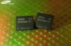 三星研发的新技术,真让国产存储芯片紧张了