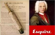 香水极简史:拿破仑和路易十四比女人们更爱香水