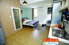 44套公寓12分钟内租完 大家争着住城中村