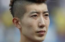 韩国门将踢球都不脱妆?这种画法轻松易学