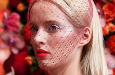 仙女的程度,取决于头纱的长度?