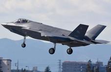 美媒:F-35单价虽创新低 但维护费用仍虚高