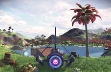 《无人深空》下周更新 多人模式将加入游戏