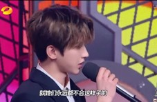 终于知道蔡徐坤靠什么获得1200万粉丝的芳心了