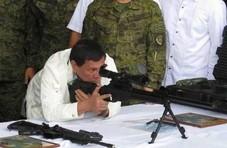 顶住民调压力,菲政府坚持通过与华对话解决争端