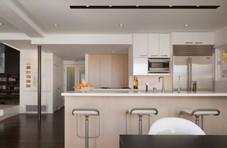 相对传统厨房,开放式厨房有什么优缺点?