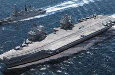英国再次放风闯南海,与另一国凑一支航母编队