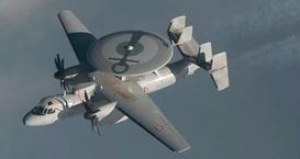 日:9架顶级预警机到手,配合F35,意图化解大国歼20冲击波