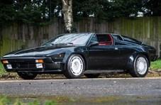 罕见兰博基尼原型车,史泰龙亲自为它抛光,被官方收进博物馆